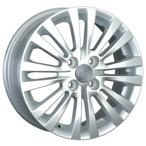 Литой диск Replica Nissan NS170