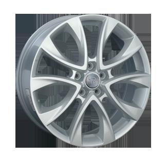 Литой диск Replica Nissan NS172