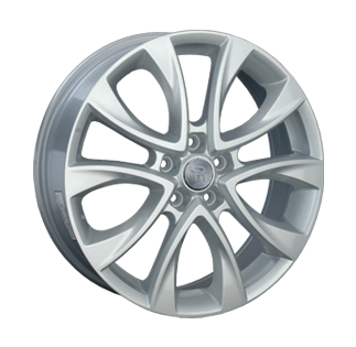 Литой диск Replica Nissan NS172 7x19 5*114.3 ET 40