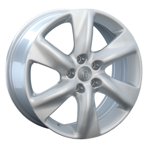 Литой диск Replica Nissan NS174 8x20 5*114.3 ET 50