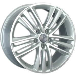Литой диск Replica Nissan NS176 8x20 5*114.3 ET 50