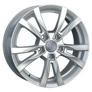 Литой диск Replica Nissan NS177 6.5x16 5*114.3 ET 50