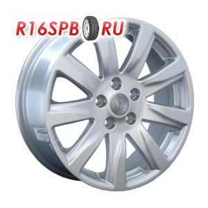 Литой диск Replica Nissan NS18 7x17 5*114.3 ET 55 S