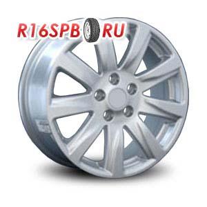 Литой диск Replica Nissan NS18