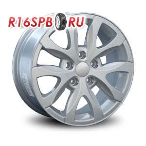 Литой диск Replica Nissan NS181