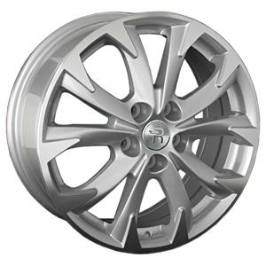 Литой диск Replica Nissan NS184 7x19 5*114.3 ET 40