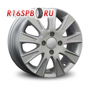 Литой диск Replica Nissan NS185 6x15 4*100 ET 50