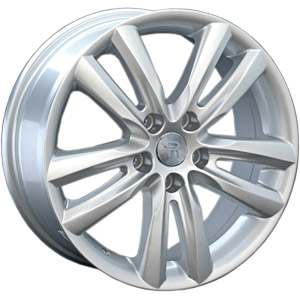 Литой диск Replica Nissan NS189 7x17 5*114.3 ET 40