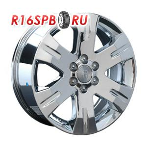 Литой диск Replica Nissan NS19 (FR380/FR329) 7x17 6*114.3 ET 30 Chrome