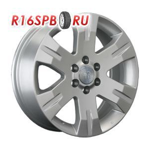 Литой диск Replica Nissan NS19 (FR380/FR329) 9x20 6*114.3 ET 30 S