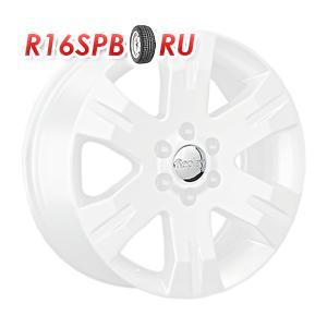 Литой диск Replica Nissan NS19 (FR380/FR329) 7x17 6*114.3 ET 30 W