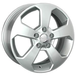Литой диск Replica Nissan NS196