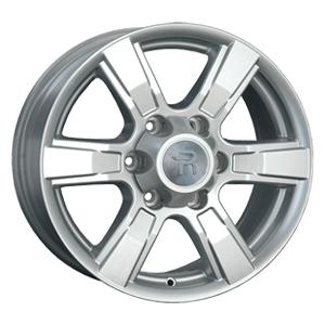 Литой диск Replica Nissan NS201