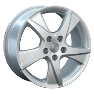 Литой диск Replica Nissan NS202