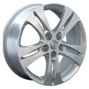 Литой диск Replica Nissan NS203