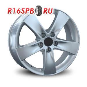 Литой диск Replica Nissan NS205 7x18 5*114.3 ET 45