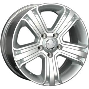 Литой диск Replica Nissan NS207 7x16 5*114.3 ET 50