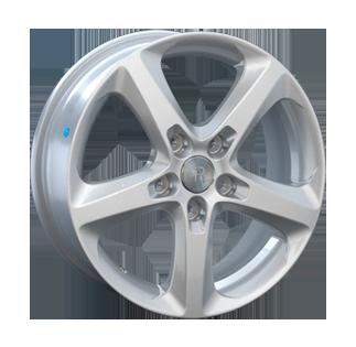 Литой диск Replica Nissan NS209
