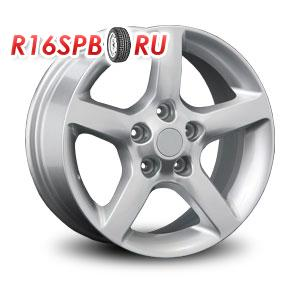Литой диск Replica Nissan NS21 6.5x16 5*114.3 ET 45