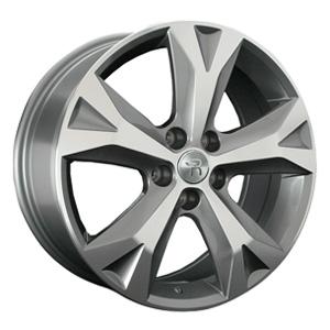 Литой диск Replica Nissan NS211 7.5x18 5*114.3 ET 40