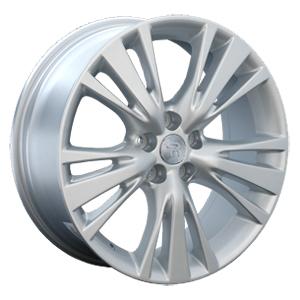 Литой диск Replica Nissan NS214