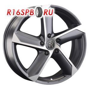 Литой диск Replica Nissan NS215 7x18 5*114.3 ET 40 GMFP
