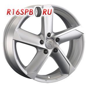 Литой диск Replica Nissan NS215 7x18 5*114.3 ET 47 SF