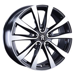 Литой диск Replica Nissan NS221 7x17 5*114.3 ET 45