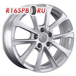 Литой диск Replica Nissan NS224 7x17 5*114.3 ET 40 S