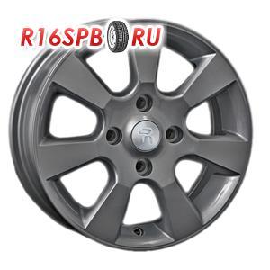 Литой диск Replica Nissan NS23 5.5x15 4*114.3 ET 40 GM