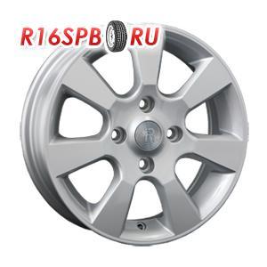 Литой диск Replica Nissan NS23 5.5x15 4*114.3 ET 45 S