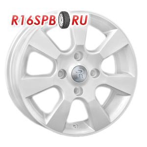 Литой диск Replica Nissan NS23 5.5x15 4*114.3 ET 40 W