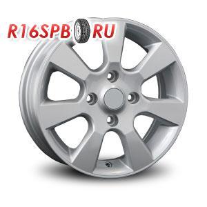 Литой диск Replica Nissan NS23 6x15 4*114.3 ET 45