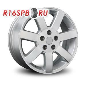 Литой диск Replica Nissan NS24 (FR227)
