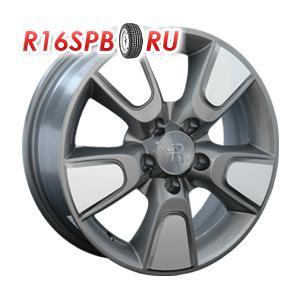 Литой диск Replica Nissan NS25 (FR502) 6.5x16 5*114.3 ET 40 GMFP