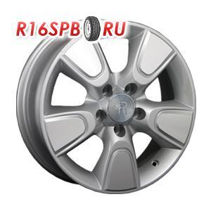Литой диск Replica Nissan NS25 (FR502) 6.5x16 5*114.3 ET 40 SF