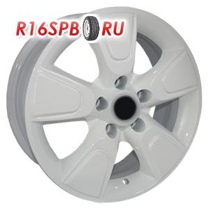 Литой диск Replica Nissan NS25 (FR502) 6.5x16 5*114.3 ET 40 W
