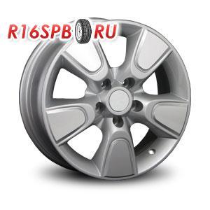 Литой диск Replica Nissan NS25 (FR502)