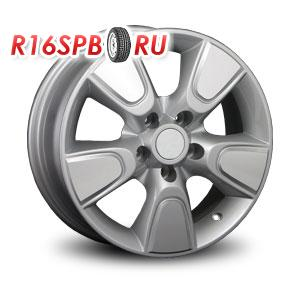 Литой диск Replica Nissan NS25 (FR502) 6.5x17 5*114.3 ET 40