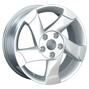 Литой диск Replica Nissan NS251 6.5x16 5*114.3 ET 50