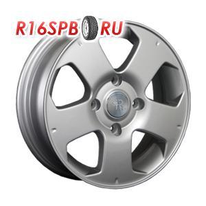 Литой диск Replica Nissan NS26 5.5x14 4*114.3 ET 35 S