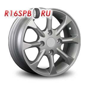 Литой диск Replica Nissan NS27 5.5x14 4*114.3 ET 35