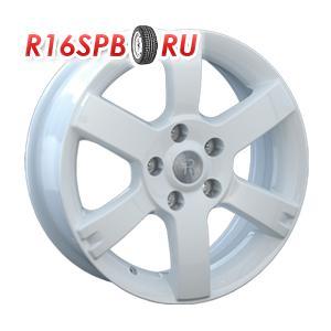 Литой диск Replica Nissan NS29 6.5x16 5*114.3 ET 40 W