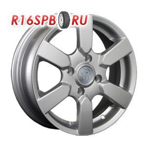 Литой диск Replica Nissan NS30 (FR6005/061) 6x15 4*114.3 ET 45 S