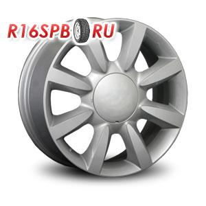 Литой диск Replica Nissan NS31 (FR804) 5.5x15 4*114.3 ET 40