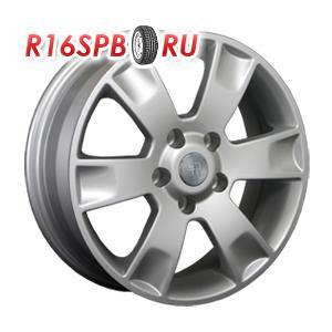 Литой диск Replica Nissan NS32 6.5x16 5*114.3 ET 40 S
