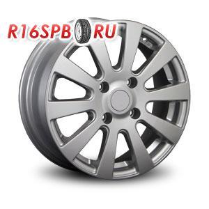 Литой диск Replica Nissan NS33