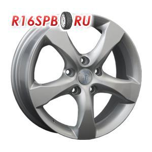 Литой диск Replica Nissan NS36 (FR347) 7x17 5*114.3 ET 45 S
