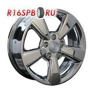 Литой диск Replica Nissan NS38 (FR569) 6.5x16 5*114.3 ET 40 Chrome