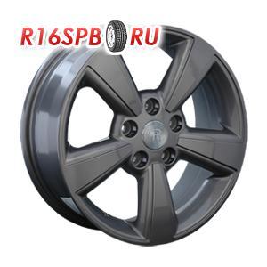 Литой диск Replica Nissan NS38 (FR569) 6.5x16 5*114.3 ET 40 GM